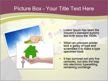0000072010 PowerPoint Template - Slide 20
