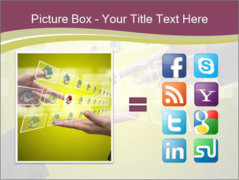 0000072010 PowerPoint Template - Slide 21