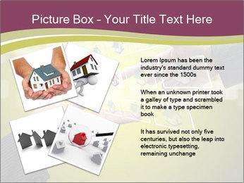 0000072010 PowerPoint Templates - Slide 23