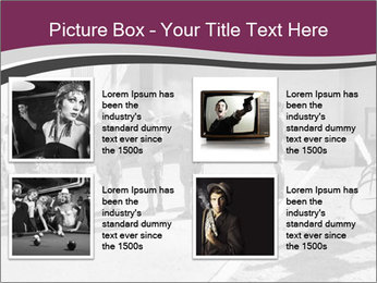 0000072011 PowerPoint Templates - Slide 14