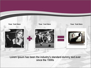 0000072011 PowerPoint Templates - Slide 22