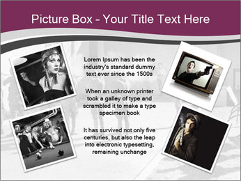 0000072011 PowerPoint Templates - Slide 24