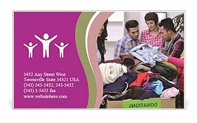 0000072012 Business Card Templates