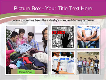 0000072012 PowerPoint Template - Slide 19