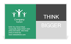 0000072013 Business Card Templates