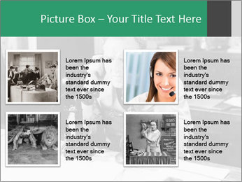 0000072013 PowerPoint Template - Slide 14