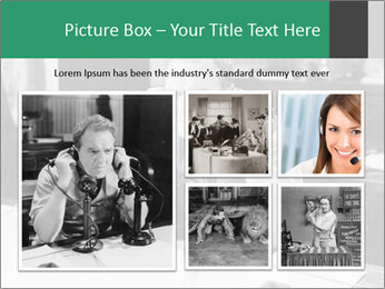 0000072013 PowerPoint Template - Slide 19