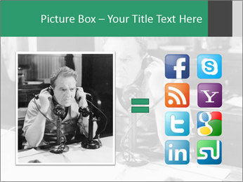 0000072013 PowerPoint Template - Slide 21