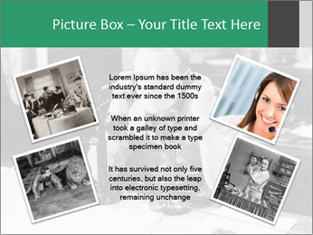 0000072013 PowerPoint Template - Slide 24