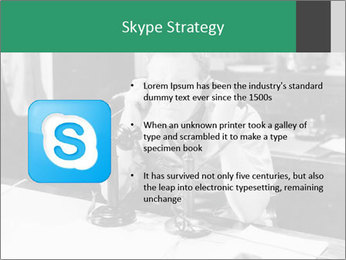 0000072013 PowerPoint Template - Slide 8