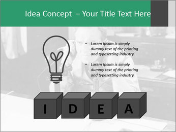 0000072013 PowerPoint Template - Slide 80
