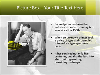 0000072014 PowerPoint Template - Slide 13