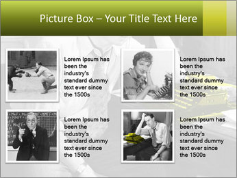 0000072014 PowerPoint Template - Slide 14