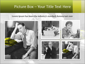 0000072014 PowerPoint Template - Slide 19
