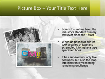 0000072014 PowerPoint Template - Slide 20