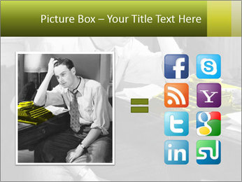 0000072014 PowerPoint Template - Slide 21