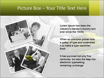 0000072014 PowerPoint Template - Slide 23