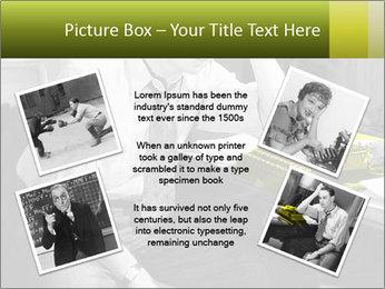0000072014 PowerPoint Templates - Slide 24