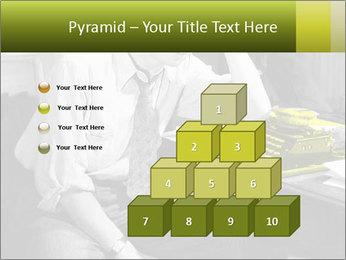 0000072014 PowerPoint Templates - Slide 31