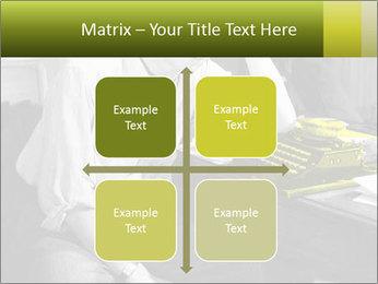 0000072014 PowerPoint Templates - Slide 37