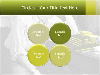 0000072014 PowerPoint Templates - Slide 38