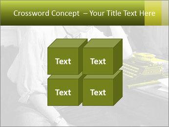 0000072014 PowerPoint Templates - Slide 39
