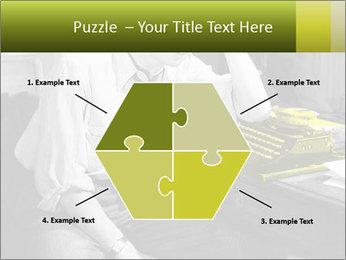0000072014 PowerPoint Templates - Slide 40