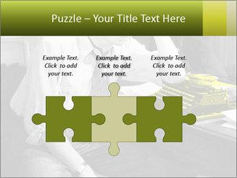 0000072014 PowerPoint Templates - Slide 42