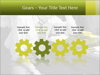 0000072014 PowerPoint Templates - Slide 48