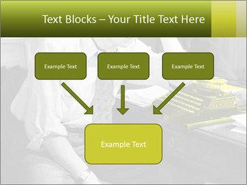 0000072014 PowerPoint Templates - Slide 70