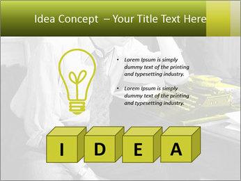 0000072014 PowerPoint Template - Slide 80
