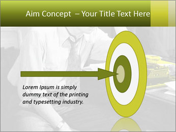 0000072014 PowerPoint Template - Slide 83