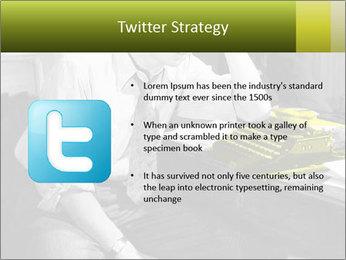 0000072014 PowerPoint Templates - Slide 9
