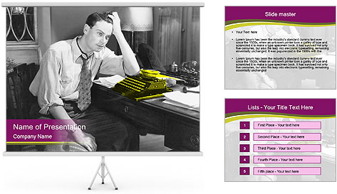 0000072015 PowerPoint Template