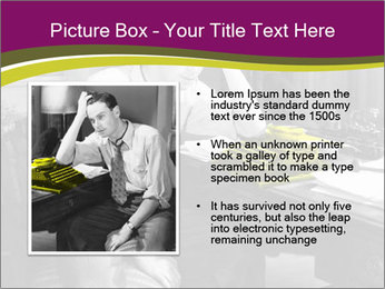 0000072015 PowerPoint Template - Slide 13