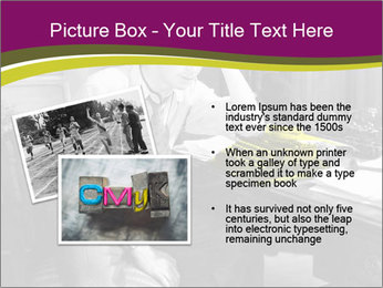 0000072015 PowerPoint Templates - Slide 20