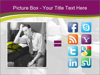 0000072015 PowerPoint Templates - Slide 21