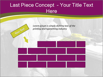 0000072015 PowerPoint Templates - Slide 46
