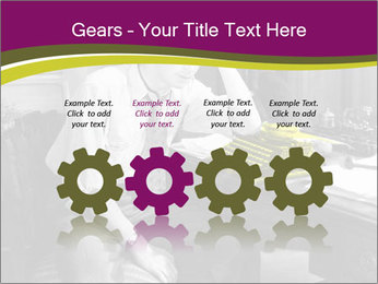 0000072015 PowerPoint Templates - Slide 48