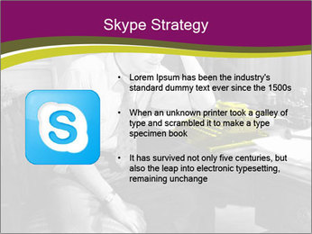 0000072015 PowerPoint Template - Slide 8