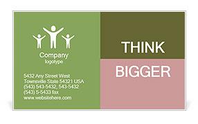 0000072022 Business Card Templates
