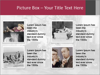 0000072025 PowerPoint Template - Slide 14