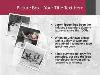 0000072025 PowerPoint Template - Slide 17