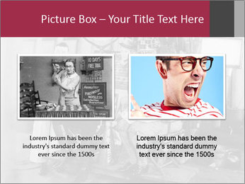 0000072025 PowerPoint Template - Slide 18