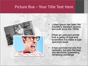 0000072025 PowerPoint Template - Slide 20