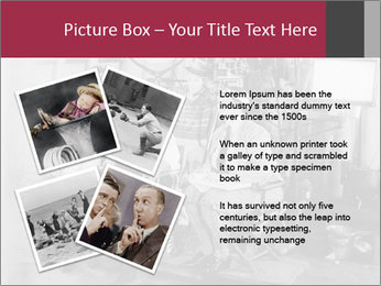 0000072025 PowerPoint Template - Slide 23