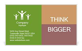 0000072027 Business Card Templates