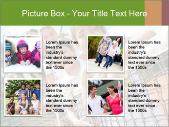 0000072027 PowerPoint Templates - Slide 14
