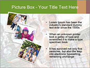 0000072027 PowerPoint Templates - Slide 17