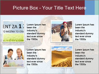 0000072029 PowerPoint Templates - Slide 14